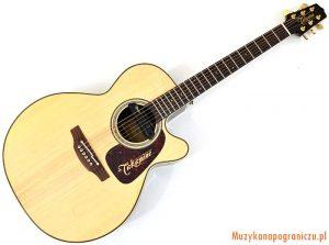gitara dla początkujących