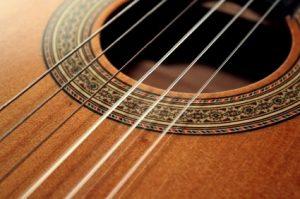 gitara akustyczna czy klasyczna