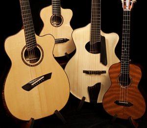 jaka gitara akustyczna na początek